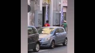 Video Fun - Superman avvistato a Catania - YouTube