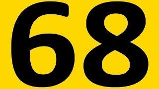 БЕСПЛАТНЫЙ РЕПЕТИТОР. ЗОЛОТОЙ ПЛЕЙЛИСТ. АНГЛИЙСКИЙ ЯЗЫК BEGINNER УРОК 68 УРОКИ АНГЛИЙСКОГО ЯЗЫКА