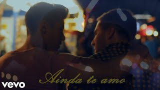 Jão - Ainda Te Amo/Prod. David Alcanttara
