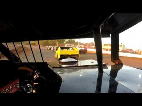 Springfield Raceway - Heat - 4-23-2016