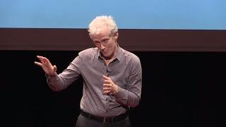 Expérience de la résilience pour un médecin-patient | Pascal HAMMEL | TEDxViroflay