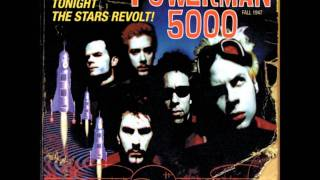 Watch Powerman 5000 Watch The Sky For Me video