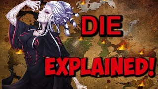 Die EXPLAINED! (RWBY Soundtrack Analysis) - EruptionFang