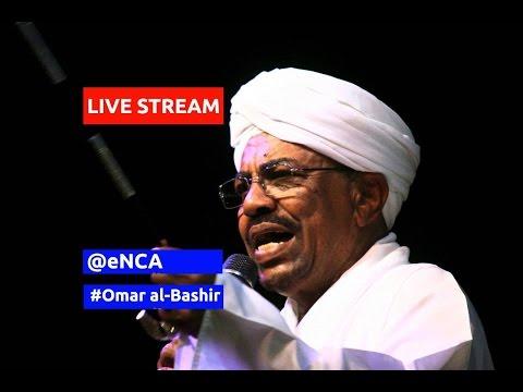 LIVE: Omar al-Bashir detention hearing