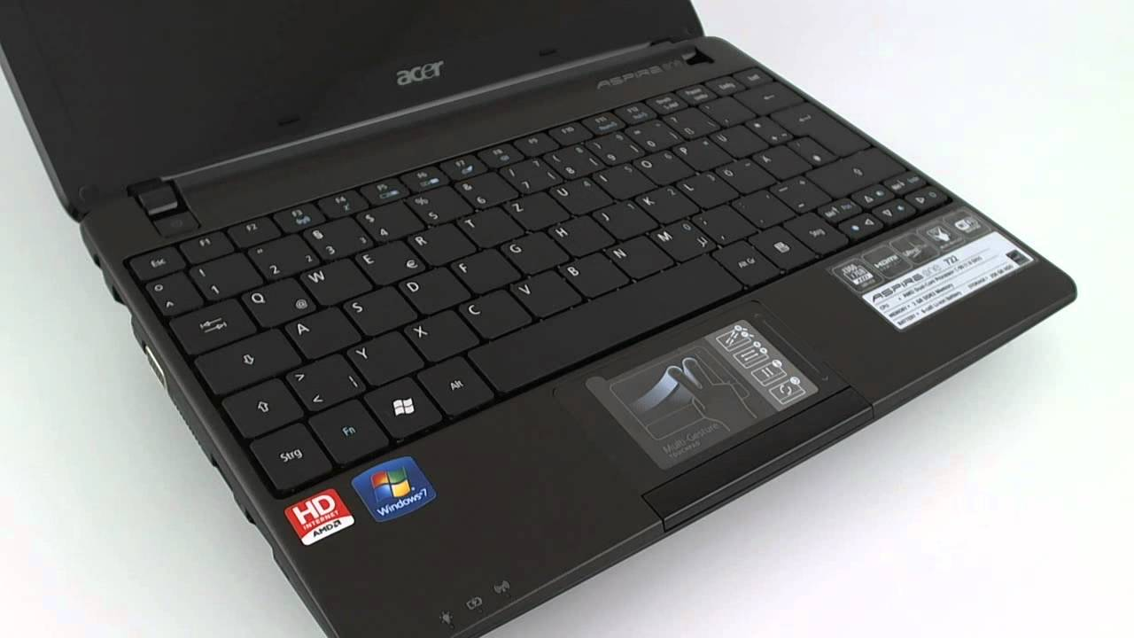 acer aspire one 722-c68bb drivers