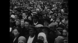 Historia De La II Guerra Mundial - 5/8 - Rusia