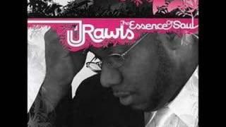 J.Rawls feat. Eric Roberson - Pleasure before pain