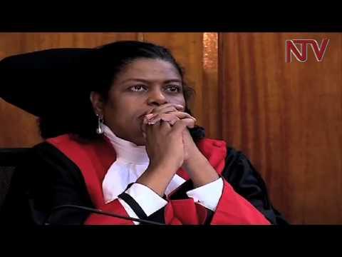 Kenya Supreme court upholds President Uhuru Kenyatta's election victory