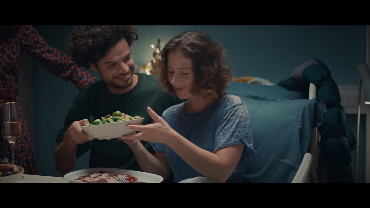 Plus Kerst Reclame.Plus Goed Eten Is Samen Eten Kerst Commercial 2019