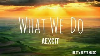 aexcit – what we do