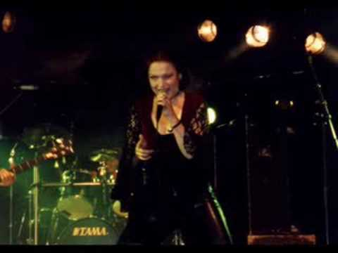 Клип Nightwish - Devil & The Deep Dark Ocean