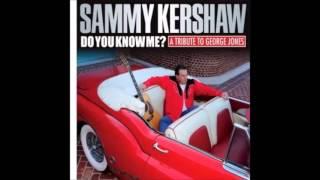 Sammy Kershaw - She Thinks I Still Care