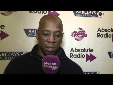 Has Steve Kean been 'hung out to dry' by Blackburn? Ian Wright football interview