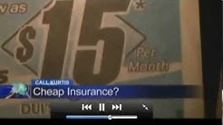 Auto Insurance in Tracy CA - Cheap Insurance?
