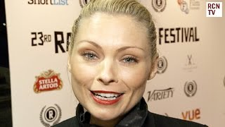 MyAnna Buring Interview - Ripper Street Season 4