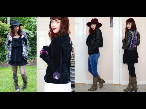 Shiv's Style; Autumn Outfits Lookbook #2 ft. Romwe