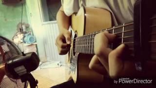 NƠI TA CHỜ EM | WILL | GUITAR SOLO FINGERSTYLE