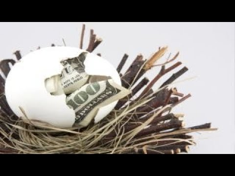 Baby boomers unprepared for retirement?