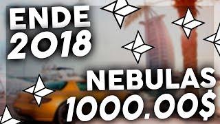 NEBULAS (NAS) 1000$ IN 2018?! 100x ! GERMAN/DEUTSCH