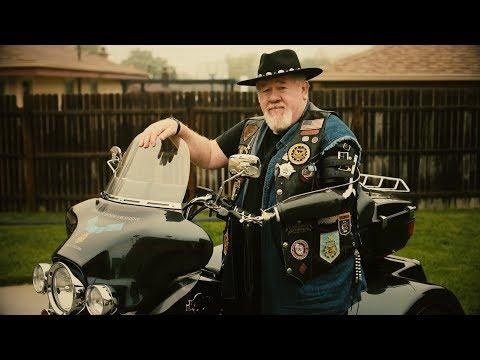 Gary Wetzel & Rolling Thunder   #AmericanHeroes   Harley-Davidson