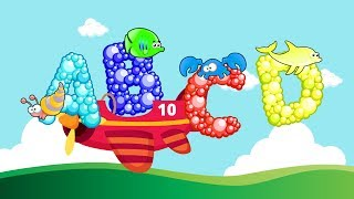 abc song - abc song   learn alphabet song   abc baby songs   abc songs for children