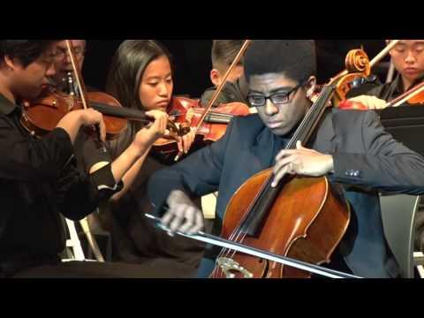 D-E Orchestra 4/24/16