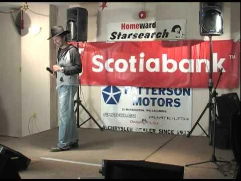 Radio host gone Karaoke star