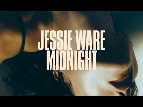 Jessie Ware - Midnight (Teaser 2)