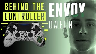 Best Settings for a Sub Player? | Dialed In: Envoy | Behind the Controller