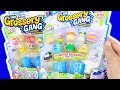 SEASON 3 GROSSERY GANG SERIES 3 UNBOXING 12 PACK PUTRID POWER 12 PACK Toy Unboxing mp3
