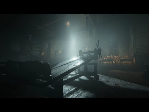 Outlast 2 ( Metallica - Nothing else matter) Gregorian/X Symphony #23