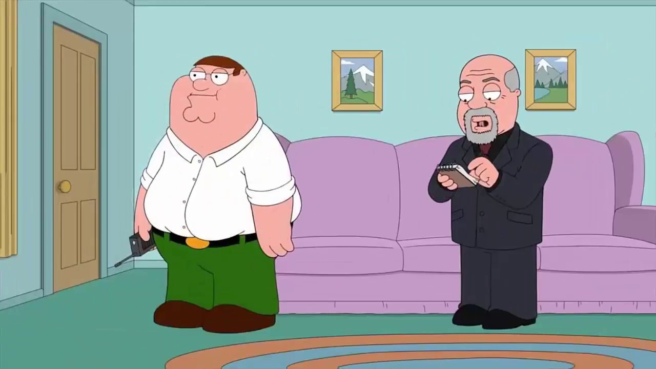 Best 5 of Family Guy Billy Joel Song Collection