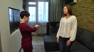 Dizayn va 4 bedroom xonadonlar yangilash pribylova Alina, Diana Bespaeva 2