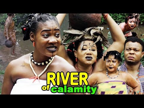 Download River Of Calamity 1&2 -  [New Movie] Mercy Johnson 2018 Latest Nigerian Nollywood Epic Movie Full HD