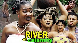 River Of Calamity 1&2 -  [New Movie] Mercy Johnson 2018 Latest Nigerian Nollywood Epic Movie Full HD