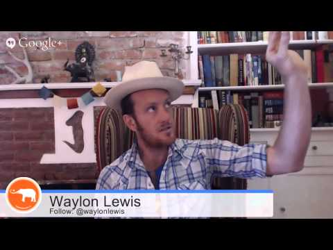 Tips for Mindful Travel with Waylon Lewis