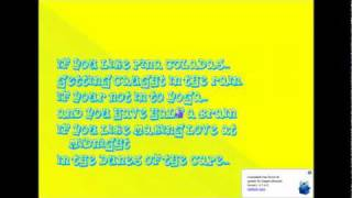 If you like pina coladas   jimmy bufett Lyrics clip0