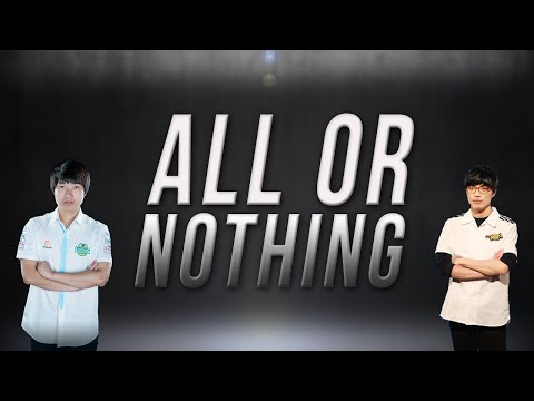 All or Nothing - GSL Season 2 Finals Trailer