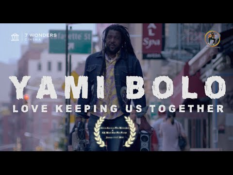 Yami Bolo - Love Keeping Us Together