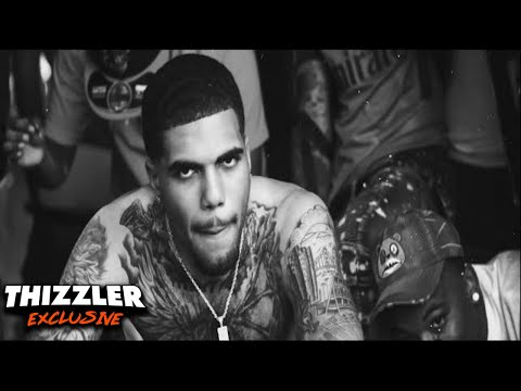 Robbioso - Talkin Shit 2 (Exclusive Music Video) ll Dir. Via Endz [Thizzler.com]