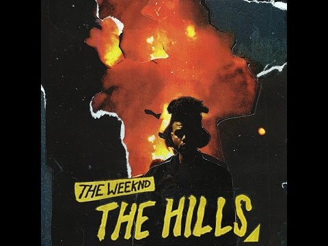 The Weekend - The Hills - Ringtone