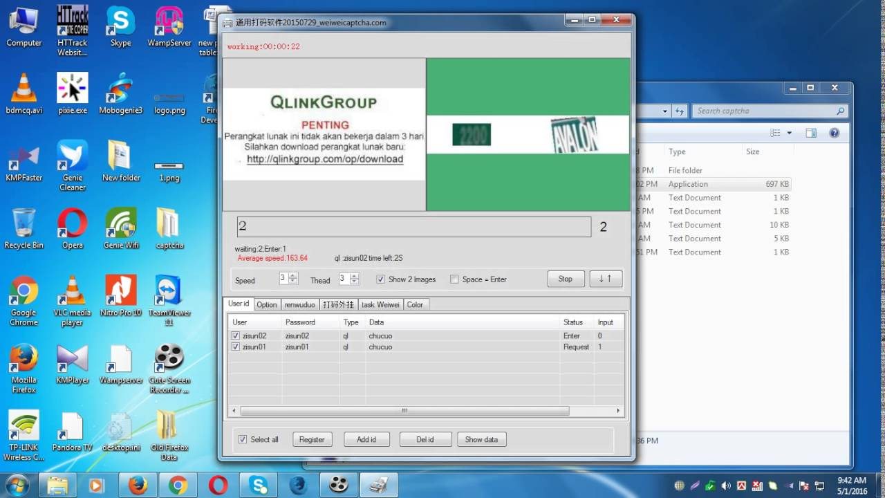 Qlinkgroup faster Work with softwer