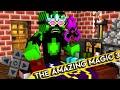 The Amazing Magic 3 MOD! - Minecraft PE 0.14.3 (Minecraft Pocket Edition / MCPE)