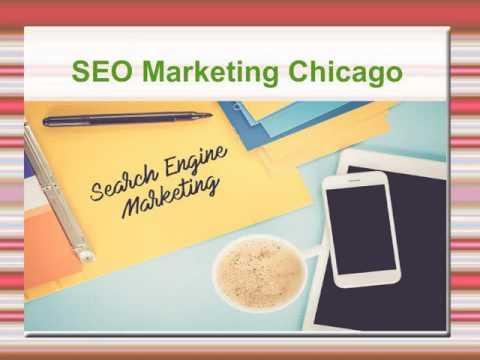 Chicago Online Marketing Services