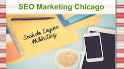 Chicago Online Marketing Services