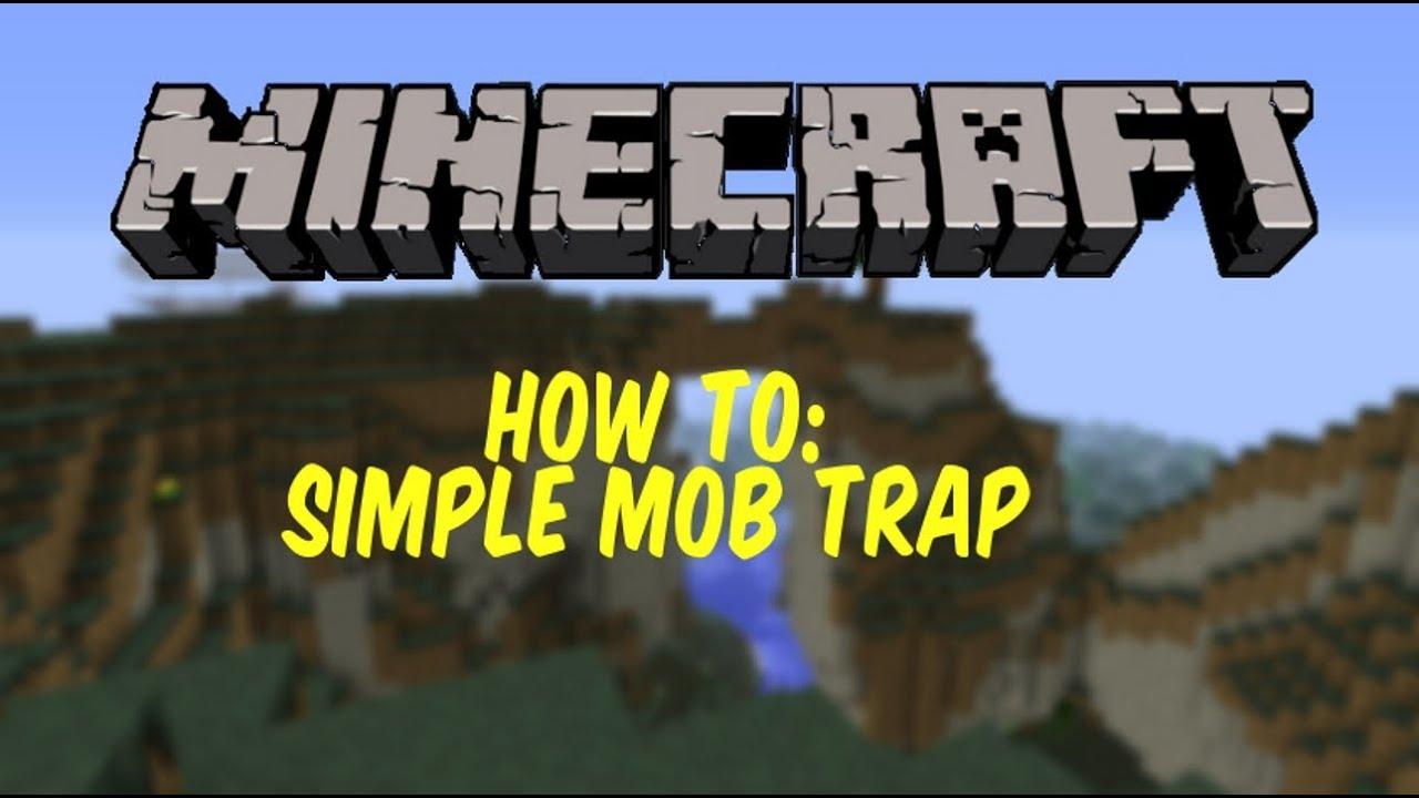 Tutorials/Mob farm – Official Minecraft Wiki