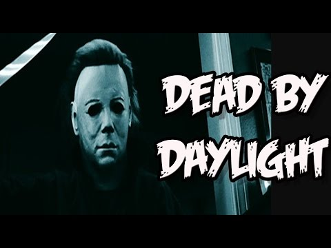Dead By Daylight | The Halloween Chapter | It's Michael Myers! |
