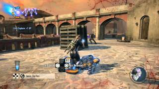 inFAMOUS 2 - 18 - Storm the Fort - HD on Hard
