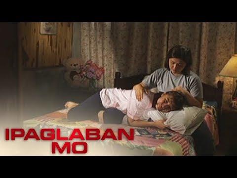 Ipaglaban Mo: Nancy gets pregnant