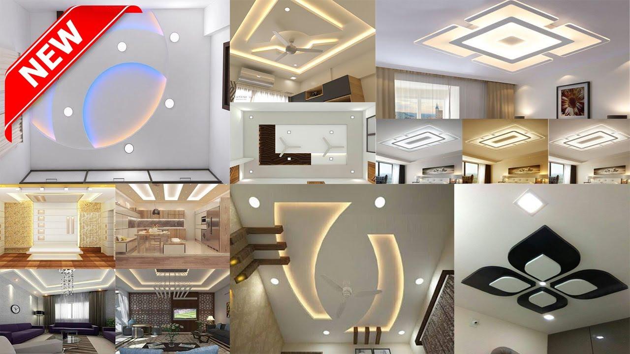 Top 50 Modern POP False Ceiling Design in 2019 Catalogue ...